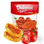 Хлебцы Dulcesol с томатом и орегано 160г