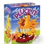 Игра настольная Joy Band Курица с седлом