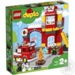 Конструктор Lego Пожежне депо10903