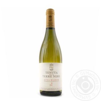 Вино Terre Nere Etna Bianco біле сухе 12,5% 0,75л