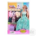 Лялька DEFA 8012