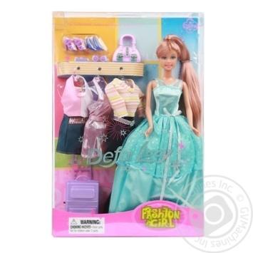 DEFA Doll 8012 - buy, prices for CityMarket - photo 1