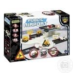 Аеропорт Wader 53550