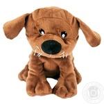 Tigres Labrador Soft Toy 21cm