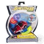 Screechers Wild! L 1 - Revadactyl Transformer-car