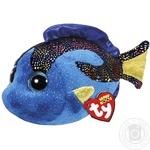 Іграшка Синя рибка Aqua Beanie Boo's 35019 TY 15см