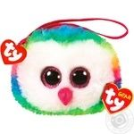 TY Gear Owl toy-purse