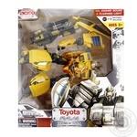 Іграшка Dream Toyota RAV 4 робот 3866