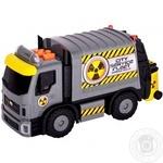 Іграшка Toy State Сміттєзбиральна машина 28см