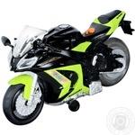 Kawasaki Ninja ZX-10R motorcycle 25cm