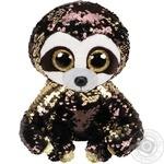 Іграшка м'яконабивна TY FLIPPABLES Ленивец DANGLER 25см арт. 367
