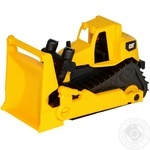 Toy State CAT for children toy bulldozer 17cm