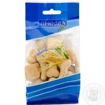 Delicacy Pryroda with bran for pets 100g