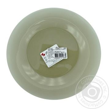 Тарілка Bronze Pasabah 10327-1_Br 200мм - купити, ціни на Фуршет - фото 1