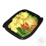 Lunch Box №34 400g