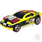 Игрушка Hollowback авто со светом и звуком 16см