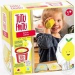 Набір для ліппення Tutti-Frutti Міні Лимон арт. BJTT14902*