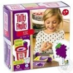 Набір для ліппення Tutti-Frutti Міні Виноград арт. BJTT14908*