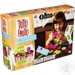 Набір Tutti-Frutti для вишивання Монстрики неон BJTT15059