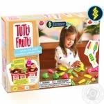 Набір Tutti-Frutti для ліплення Морозиво неон BJTT15062