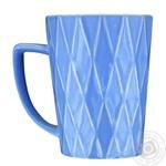 Чашка керамическая 160 CAP Marizel 367мл - купить, цены на Фуршет - фото 1