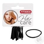 Защелка Titania для волос 12шт