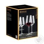 Набор бокалов Nachtmann для красного вина 550мл 4шт