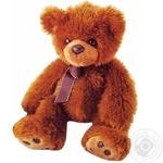 Aurora for children brown bear-toy 37cm