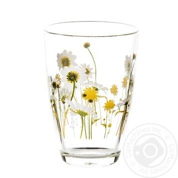 Склянка КАМІЛЛА 360мл. 52555
