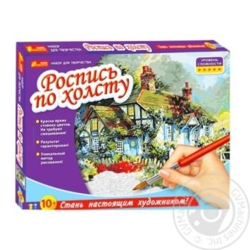 Набор Ranok Домик в саду 4943 - купить, цены на Фуршет - фото 1