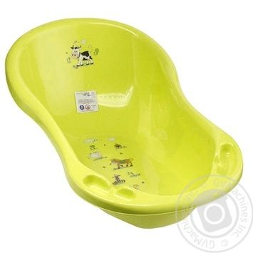 Funny Farm for babies green bath 84cm - buy, prices for MegaMarket - image 1