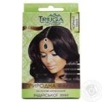 Triuga Hair Dye on Henna Basis Black 25g