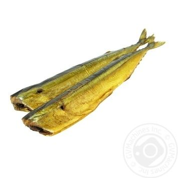 Fish saury hot-smoked - buy, prices for Furshet - image 1