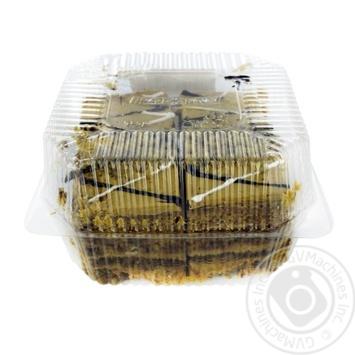 Cake Honey-nut - buy, prices for Furshet - image 1