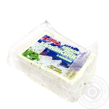 Kiliya Cheese Brynza Balkan 45% grass - buy, prices for Furshet - image 1