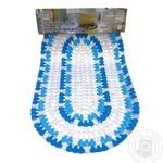 Килимок для ванної кімнати Helfer 59-255-005, 39*69см