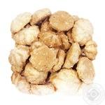 Печенье Сузір'я Постное с кунжутом весовое