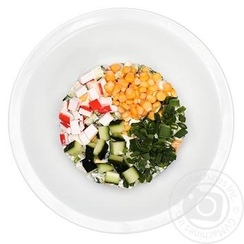 Салат Апетитний - купити, ціни на Novus - фото 1