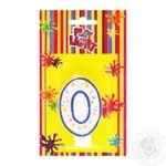 Party Favors Candle 0 - buy, prices for Furshet - image 1