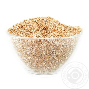 Крупа пшеничная яровая