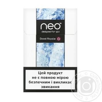 Стик Neostiks Boost Royale - купить, цены на Таврия В - фото 1