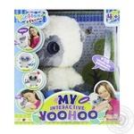 Игрушка Simba World of Toys Мой игривый Юху 5950637
