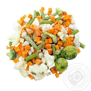Rud Vegetable ore mix 7-component frozen - buy, prices for Furshet - image 1
