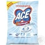 ACE Oxi Magic White Cleaner 200g