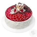 Торт Сладкий Замок Вишневая госпожа 450г