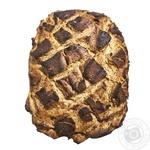 Хлеб подовый гречневый кг