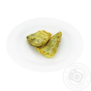 Филе скумбрии в яйце