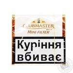 Clubmaster White Mini Filter Cigars 20pc