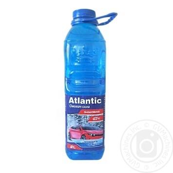 Atlantic glass washer winter -18 2l - buy, prices for Furshet - image 1