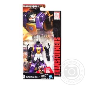 Hasbro Transformers Toy B0971